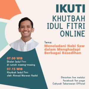 khutbah online
