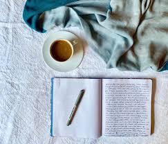 habit menulis
