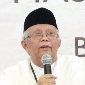 kh. hilmi aminuddin